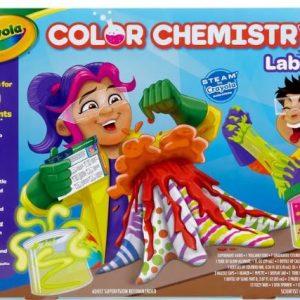 stem chemistry kit