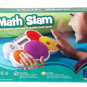 hands on math tool