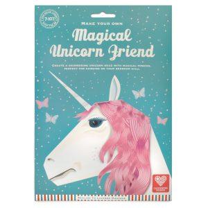 create your own unicorn