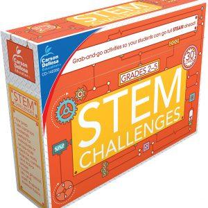 STEM challenges for kids