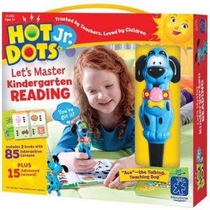 interactive reading tool
