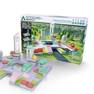 kids architecture kit