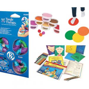 sensory kit