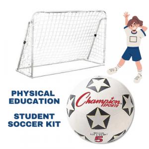 PE Soccer Kit