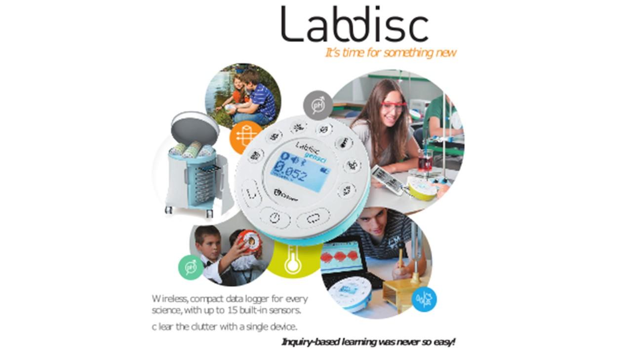 Portable STEM Lab