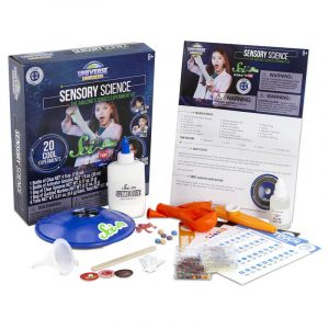 sensory science kit