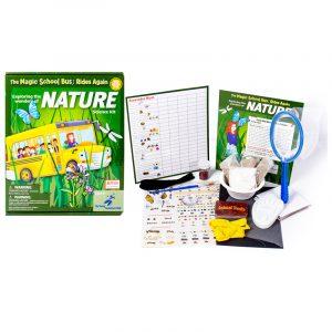 Nature Science Kit