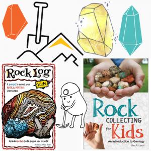 Geology Rock Pick Kit