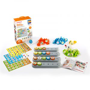 phonics and vocbulary game for kids