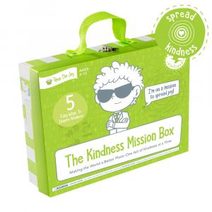 Kindness Missions For Kids